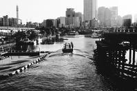 橋からの眺め_vol.2 - Ippo Ippo
