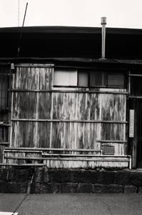 尼崎リハビリ散歩 - Life with Leica