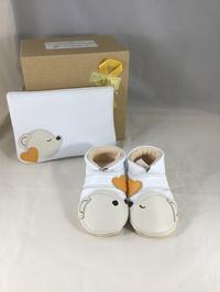 クマベビーシューズ - jiu sandals & baby shoes