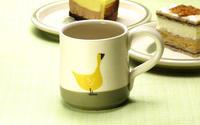 あひるのマグカップで気分転換! - ブルーベルの森-ブログ-英国のハンドメイド陶器と雑貨の通販