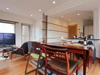 夙川のマンションリフォーム200308 - 一級建築士事務所ベンワークスのブログ
