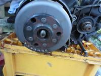 エンジン分解~腰下その1 - '85 TZR250 1KT 不動車から始めたレストア日誌
