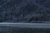 榛名湖3月の雪2020 - 光画日記2