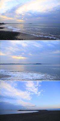 2020/03/16(MON) 穏やかな海辺です。 - SURF RESEARCH
