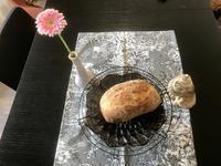 カトフェルブロートレッスン - カフェ気分なパン教室  *・゜゚・*ローズのマリ