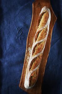 バゲットレッスン - ~横浜パン教室&世界の料理教室・ガストロノマードのTastyTravel~