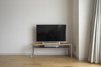 2020.3.17テレビボード完成 - ATTRACT VOICE