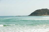 3月17日 京都・八丁浜へサーフィン - 月曜日は時々サーフィン・カリアゲクンのブログ