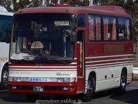 協栄観光バス22い308 - 注文の多い、撮影者のBLOG