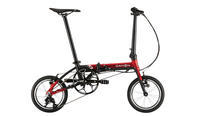 bike/ 健康と自転車例えば乗るならK3あたりのコンセプトで - 空のむこうに ~自転車徒然 ほんのりと~