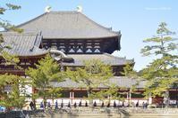 社参@ 1269回修二会-8 - 東大寺が大好き