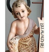 幼い洗礼者ヨハネと神の子羊 /G931 - Glicinia 古道具店