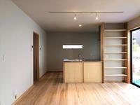 つなぐ家進捗状況 - 国産材・県産材でつくる木の住まいの設計 FRONTdesign