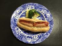 野菜嫌いな子どもも野菜タップリ食べるホットドッグ - 私のお気楽生活