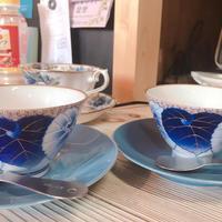 久しぶりの欲しいもの・・・「wakuwakuゲットは香蘭社」編 - ドライフラワーギャラリー⁂ふくことカフェ