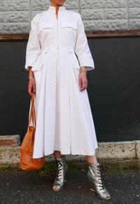 Emmanuelle KHanh dress - carboots