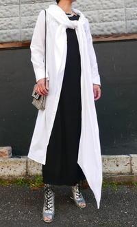 Dries Van notten coat dress - carboots