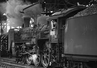 昔、機関区・駅で出会った車輌達(17)姫路第一機関区C57113 - 南風・しまんと・剣山 ちょこっと・・・