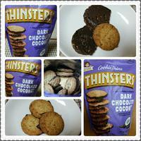 ミセスシンスターズ・クッキーシン・ダークチョコレートココナッツ♪ - コグマの気持ち