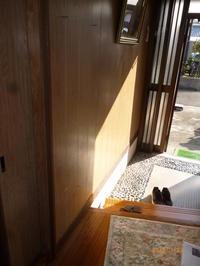 松山市Y様邸手摺取付工事 - 有限会社池田建築ホーム 家づくりと日々のできごと♪