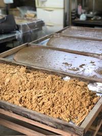 奄美大島叶さんの黒糖工場で美味しすぎる黒糖スイーツ - Coucou a table!      クク アターブル!