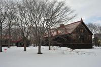 『札幌農学校第二農場』を訪ねて - ときどきの記 from 小樽