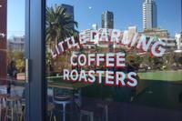 タイミング悪かったLittle Darling Coffee Roasters - *のんびりLife*