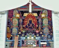 成田山新勝寺へ - 57歳☆専業主婦やってます