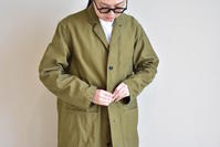 Juillet a Sapporo / MEDICAL COAT - JUILLET