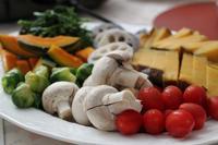ホットプレートで「焼き肉」 - 登志子のキッチン