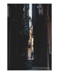 隙間所業 - ♉ mototaurus photography