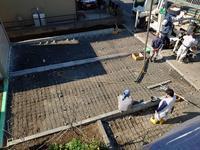 磨き屋秘密基地建設 Day8 - 磨き屋 FURUKAWA's Blog