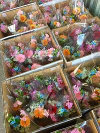 小学校卒業生への花 - お花は幸せの贈りもの~Sweet Lees