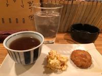 巣鴨「Yururi Bar 」★★★☆☆ - 紀文の居酒屋日記「明日はもう呑まん!」