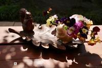 今日のお花🐿🌸✨ - Bouquets_ryoko