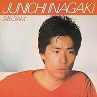 稲垣潤一「246:3AM」(1982) - 音楽の杜