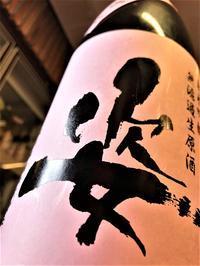 【日本酒】姿『晴れすがた』純米吟醸無濾過生原酒北海道彗星55磨き特別限定蔵出し令和1BY🆕 - 地酒ノ酒屋 愉酒屋