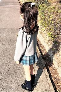 リリア。幼稚園卒園おめでとうなぁ~♪ - 自由空間の間取り