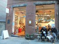 外食がむずかしくてもこれがあるじゃないか! ロンドンのデリ&食品店へGO! - イギリスの食、イギリスの料理&菓子