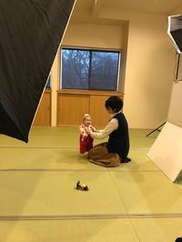 お節句の撮影 - ステージ・発表会写真・家族・記念日の撮影はオンフォトへ☆ongaku photo☆ブログ