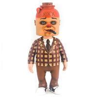 "Head Men ""Jug Head"" by Bob Dob - 下呂温泉 留之助商店 入荷新着情報"