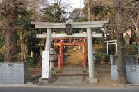 高松八幡神社(高松1) - Fire and forget