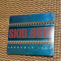 スキッドロウのサブヒューマンレース - RÖUTE・G DRIVE AFTER DEATH