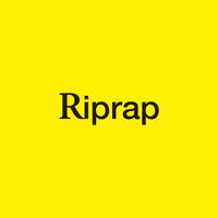 New Arrival  - Riprap - - the poem clothing store