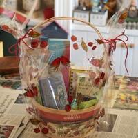 お世話になった方へのプレゼント - sola og planta ハーバリストの作業小屋