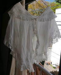 French cotton Lawn Blouse - carboots