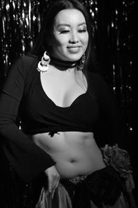 Dancer AYA - 素顔のままで