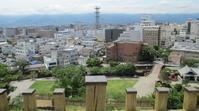 甲府も桜が見頃になります - Hotel Naito ブログ 「いいじゃん♪ 山梨」