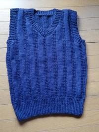 セーターを見て…その後 - Handmade でささやかな幸せのある暮らし