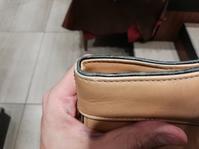 鞄・小物のメンテナンス無料相談会 - シューケアマイスター靴磨き工房 銀座三越店